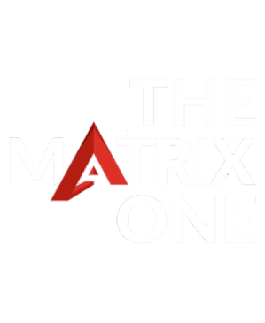 Logo The Matrix One